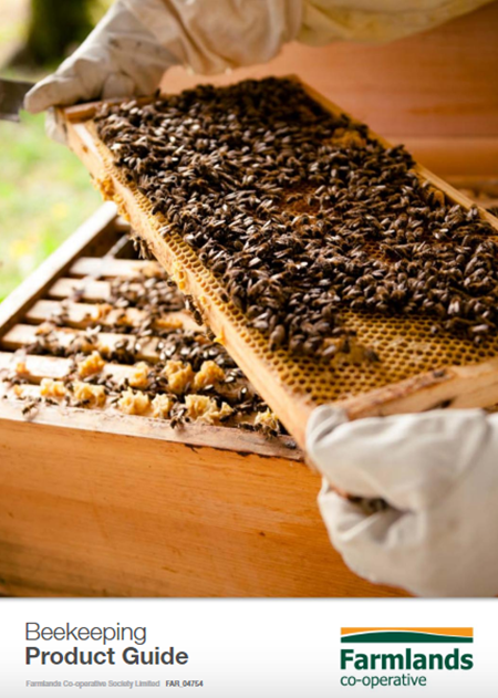 Beekeeping Product Guide