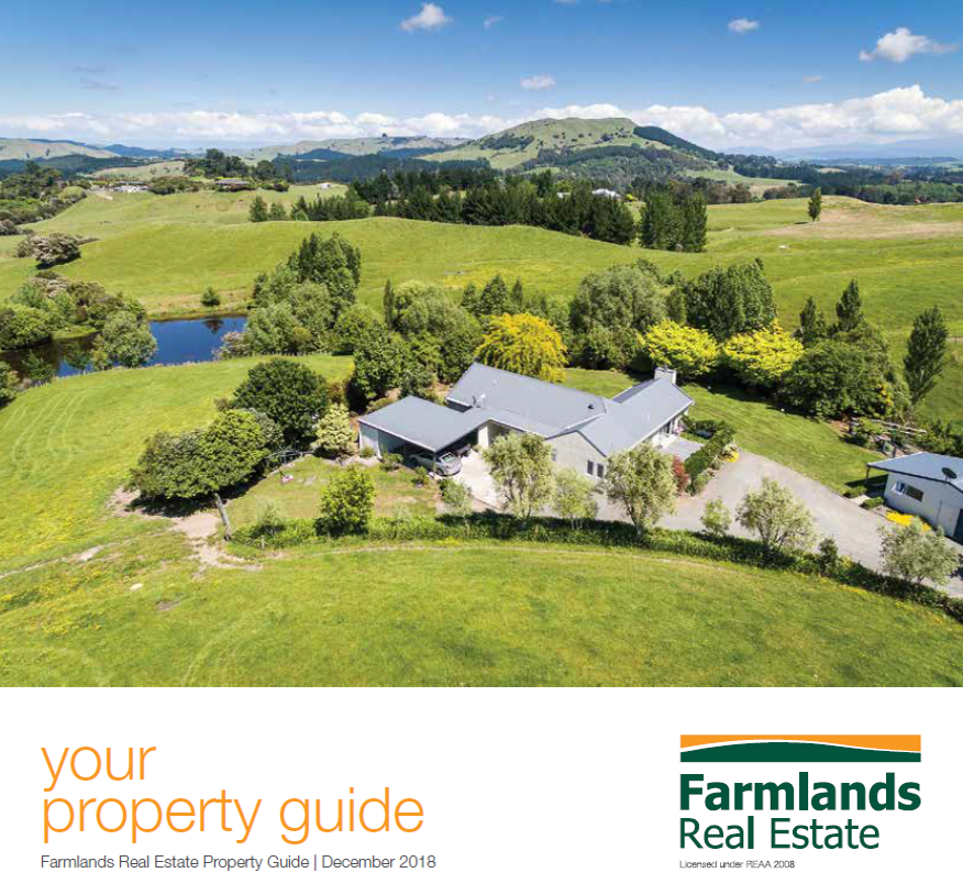 Your Property Guide