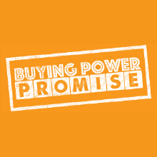 Buying Power Promise