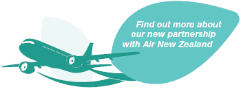 Air New Zealand Airpoints Dollars